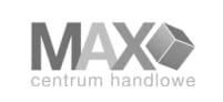 muzyka bez zaiks w MAX centrum handlowe