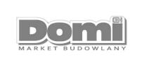 muzyka bez zaiks w DOMI Market Budowlany
